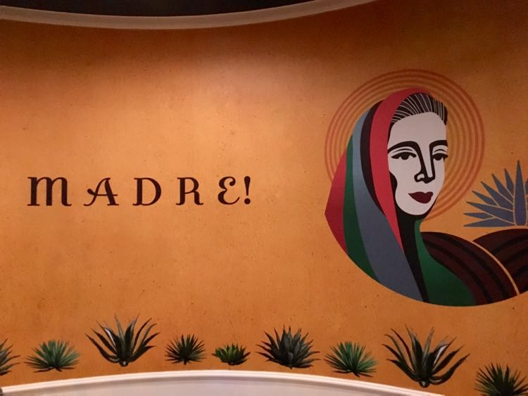 Madre Oaxacan Restaurant is an excellent Old Torrance restaurant
