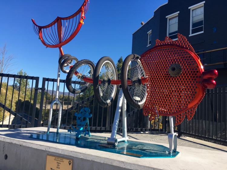 cool things to see in Napa California: Treasures From the Sea