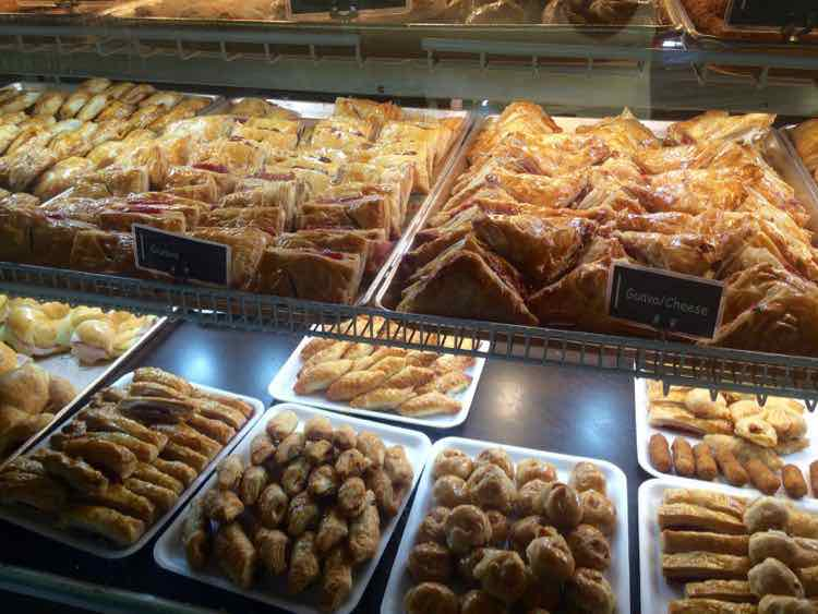 Places to eat in Florida: Vicky Bakery