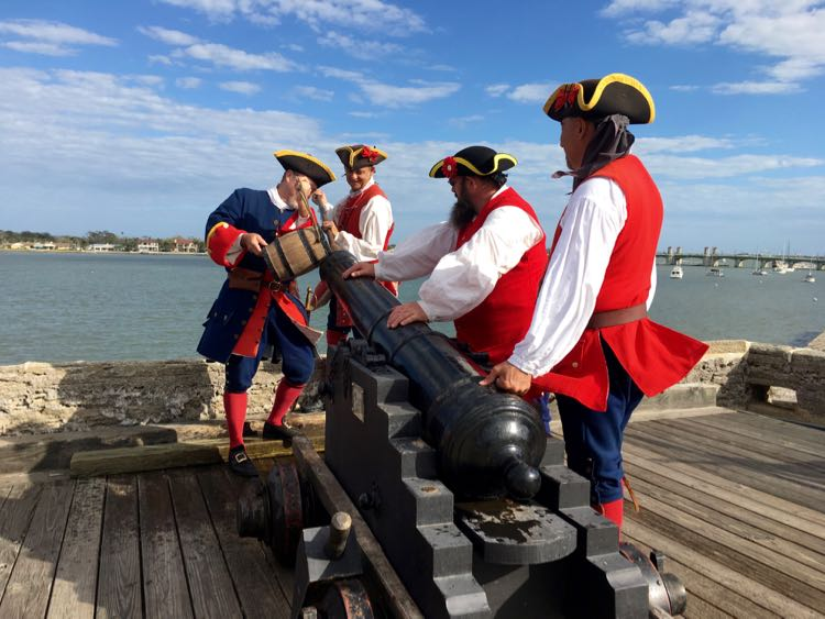 8 Great Things to do in St Augustine Florida