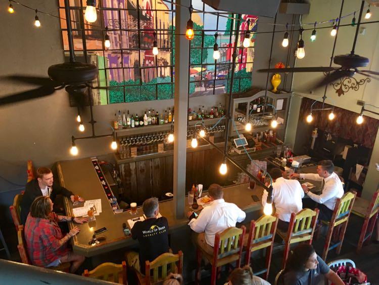 Savorez serves some of the best food in Wilmington NC