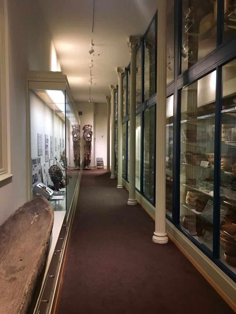 Logan Museum of Anthropology, Beloit College Wisconsin