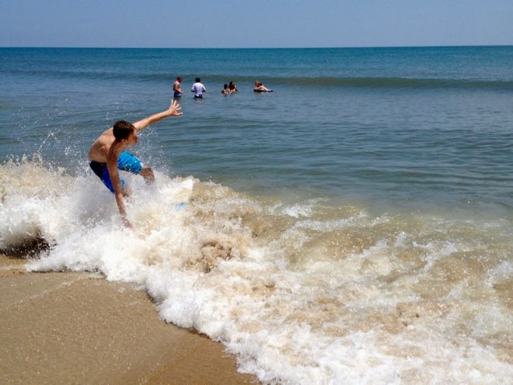 Outer Banks Things to Do: NC Coast Adventures and Fun