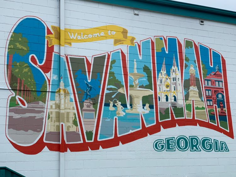 17+ Memorable and Romantic Things to Do in Savannah • McCool Travel