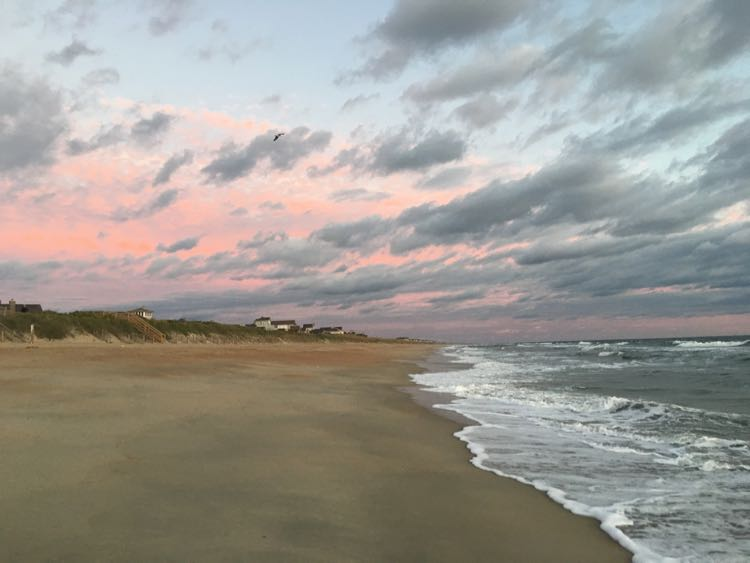 Outer Banks vacation rental homes