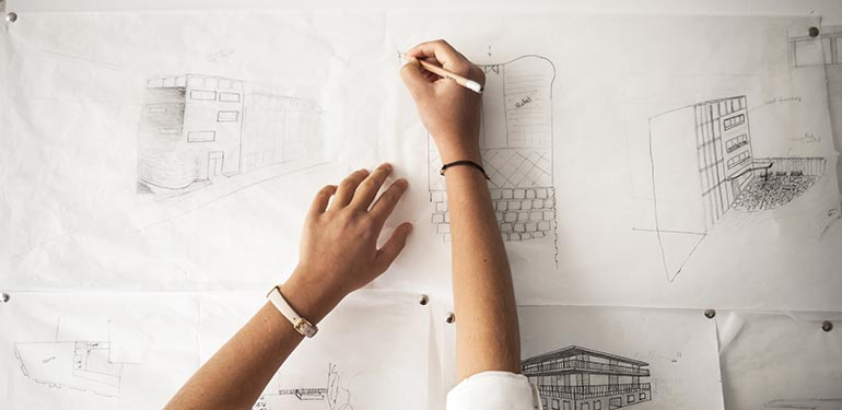 Architectural Engineering Amp Design Certificate