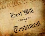 Wills, Estates and Probate