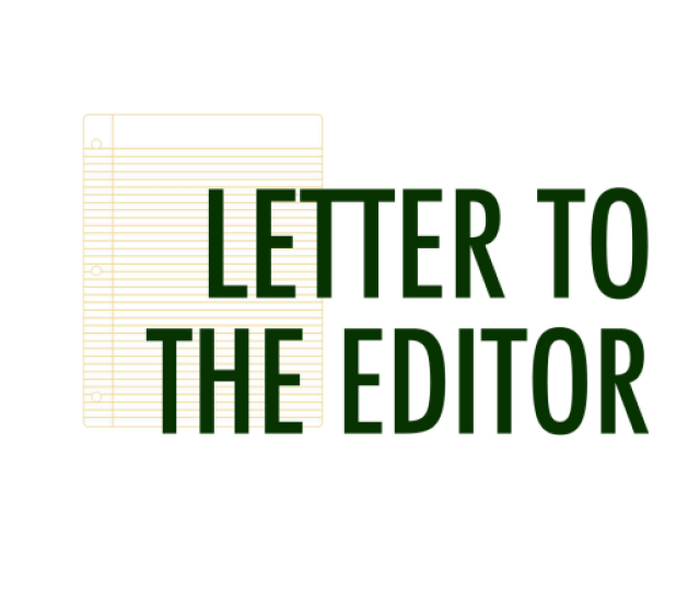 Letter To The Editor Making The Most Of College