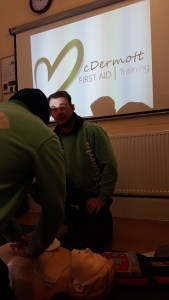 Basic Life Support First Aid