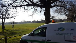 idverde Wandsworth First Aid