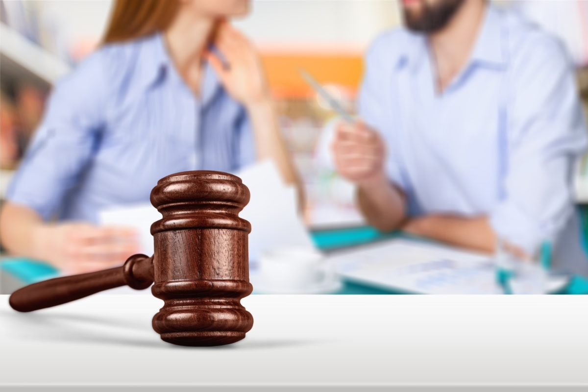 Mcdonald Law Firm Llc