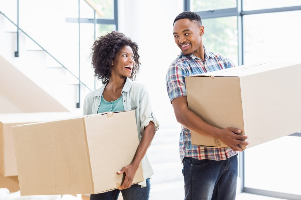 New Homeowner Checklist 3 Things To Do Asap