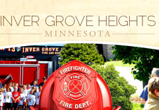 Inver Grove Heights Kids' Safety Camp