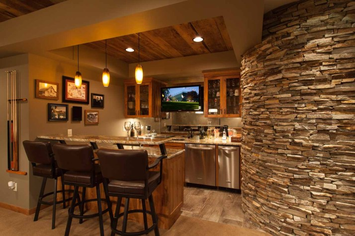 Basement Remodelers Basement Archives  Mcdonald Remodeling