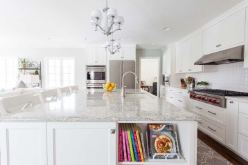 Edina Kitchen Remodel and Addition