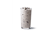McFlurry with OREO® Cookies (Snack Size)