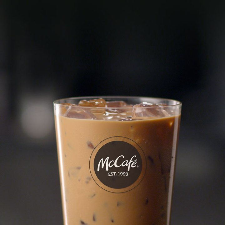 Mcdonalds Iced Coffee Nutrition Facts | Blog Dandk