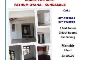 Kandy, ,House,For Rent,1083