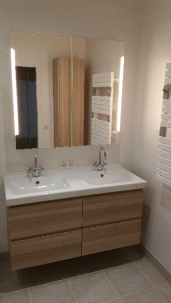 salle de bain par votre professionnel