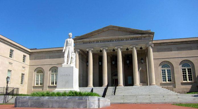 Warren v. District of Columbia