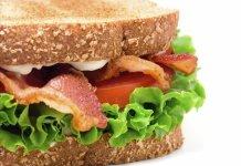 Aaron Sobczak sandwich