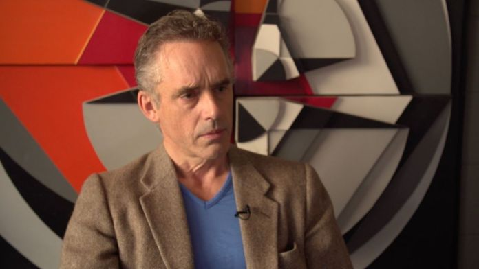 Jordan Peterson on anarchy