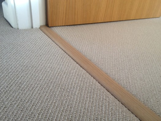 wooden carpet thresholds   Lets See Carpet new Design