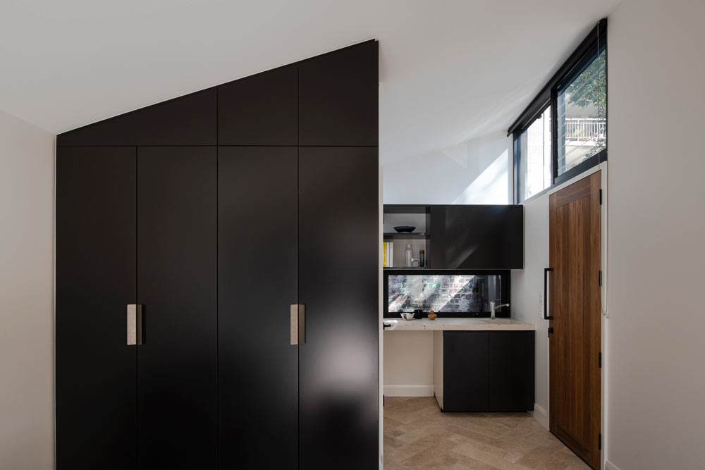 McGarry Constructions Glebe Project