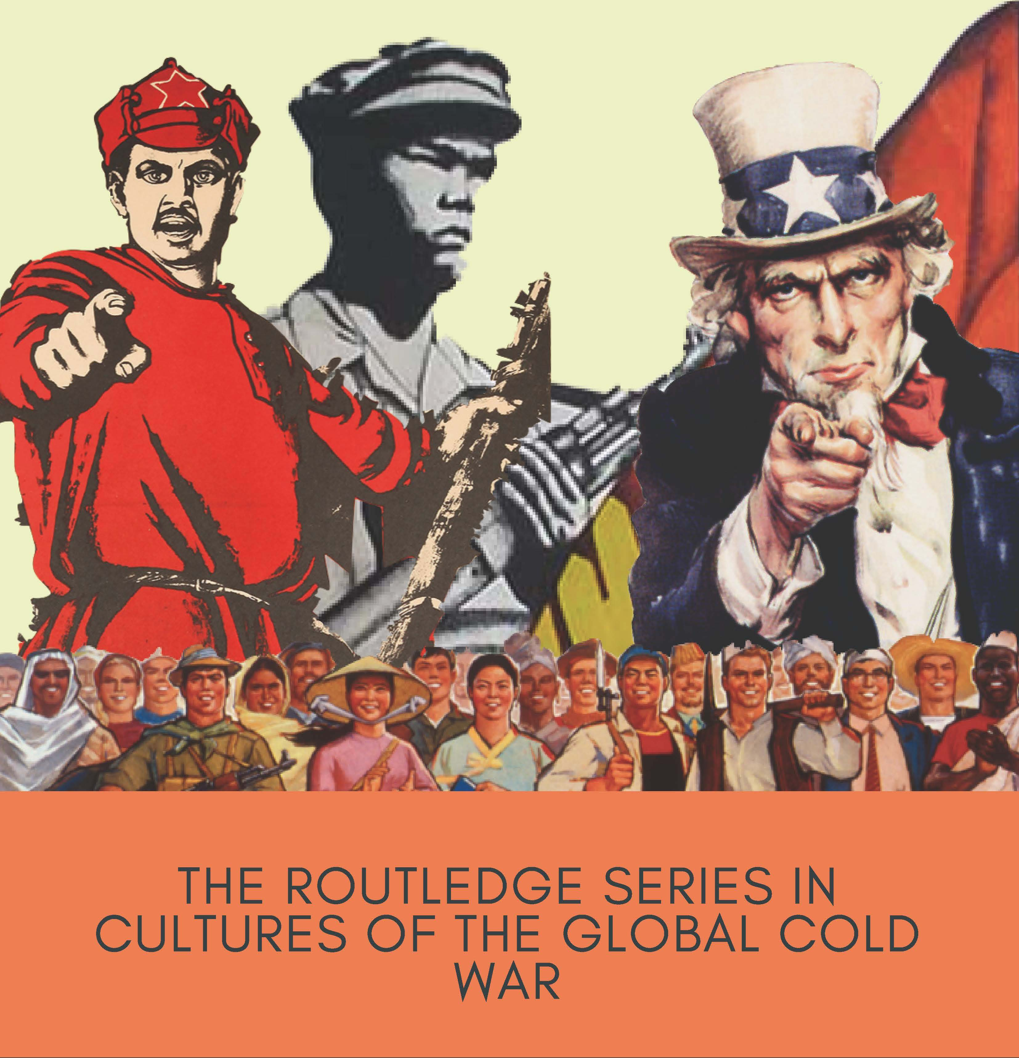 Routledge Stu S In Cultures Of The Global Cold War