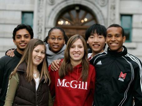 perkuliahan di Kanada - dilaksanakan secara daring
