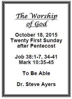 worship title 10-18