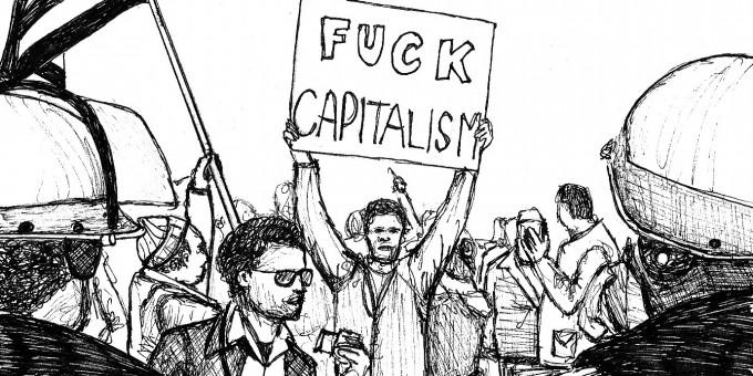 Fuck capitalism.