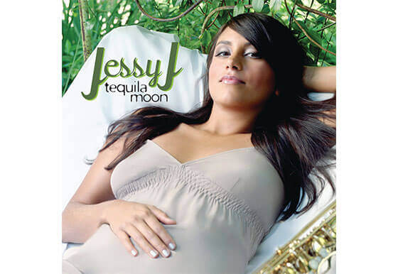 Jessy J Tequila Moon album read the interview
