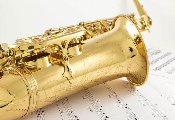 Making the most of Transcriptions – how to practice them for saxophone