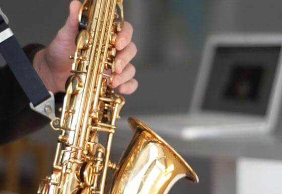 5 ways to make every saxophone practice session better