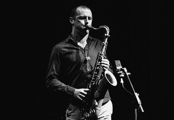 Read the interview with jazz saxophonist Jamie Oehlers