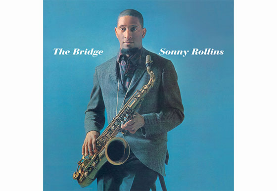 Sonny Rollins album The Bridge
