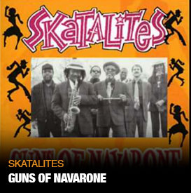 SKATALITES-GUNS-OF-NAVARONE-SAXOPHONE-LESSON