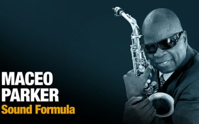 How to play sax like Maceo Parker!
