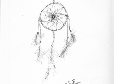 A dream catcher. (Sam Reynolds / McGill Tribune)