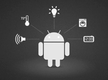 Android@Home connects home appliances to your smartphone. (intomobile.com)
