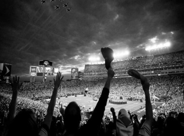 The Super Bowl can be fun for everyone. (www.superbowl2013live.com)