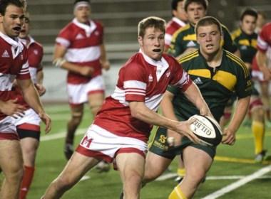 Redmen rugby McGill