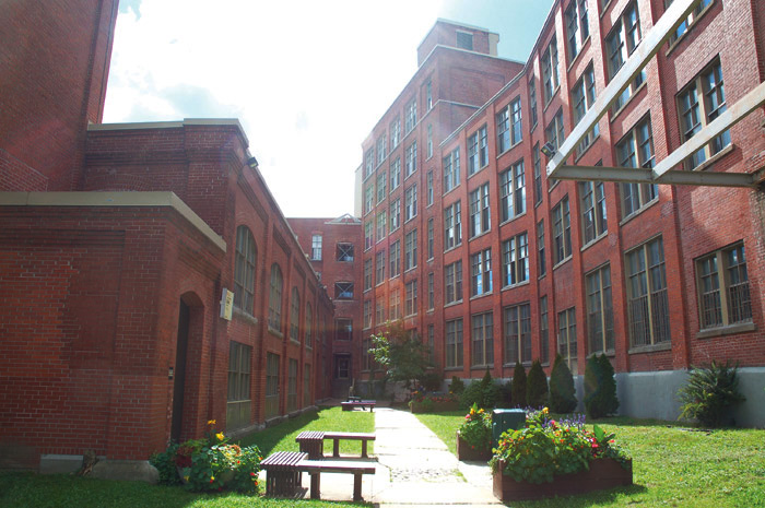 Solin Hall Annex
