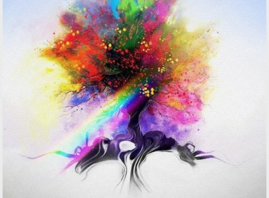 Zedd True Colors album artwork