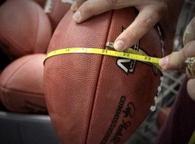 New England Patriots Deflategate