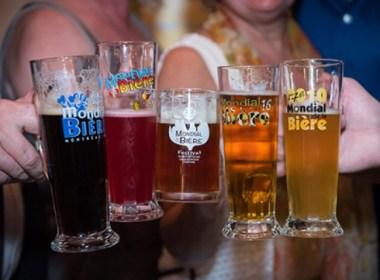 Mondial de la biere Beer Fest