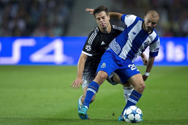 Chelsea Porto Champions League