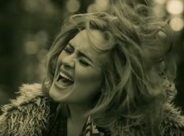 """Adele, """"Hello"""""""
