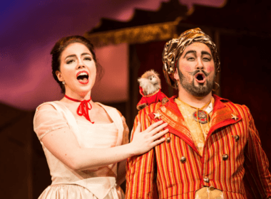 Opera McGill